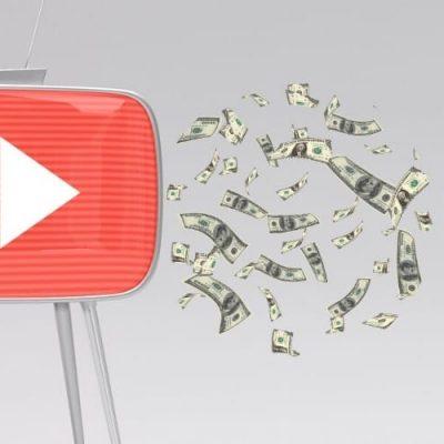 איך להרוויח כסף מסרטוני יוטיוב