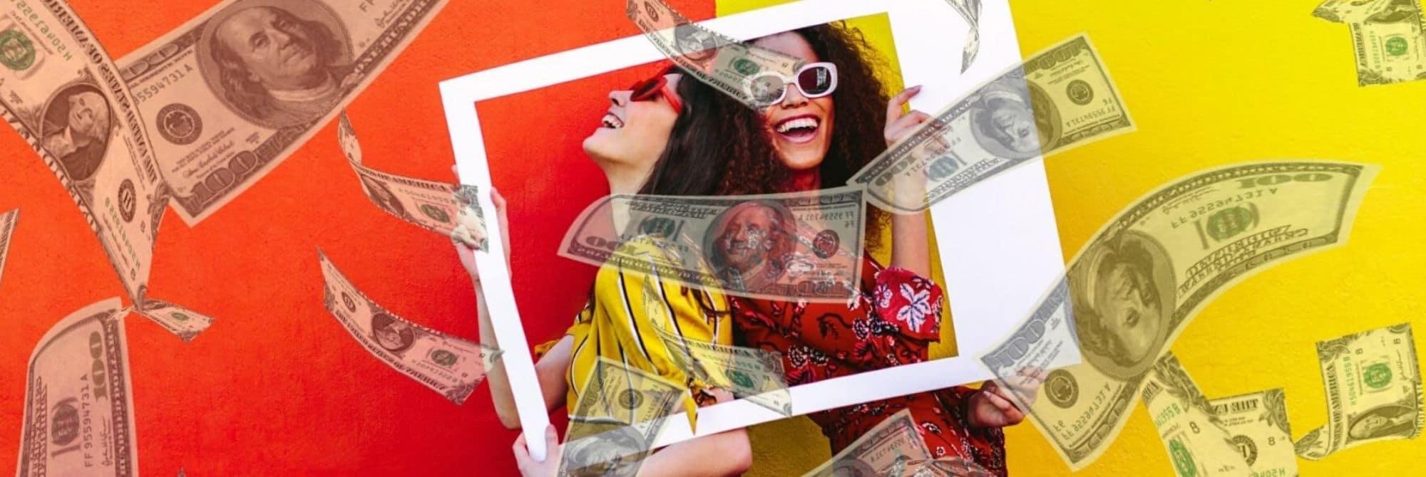 איך לעשות כסף באינסטגרם דיגיטל בוסט DigitalBoost