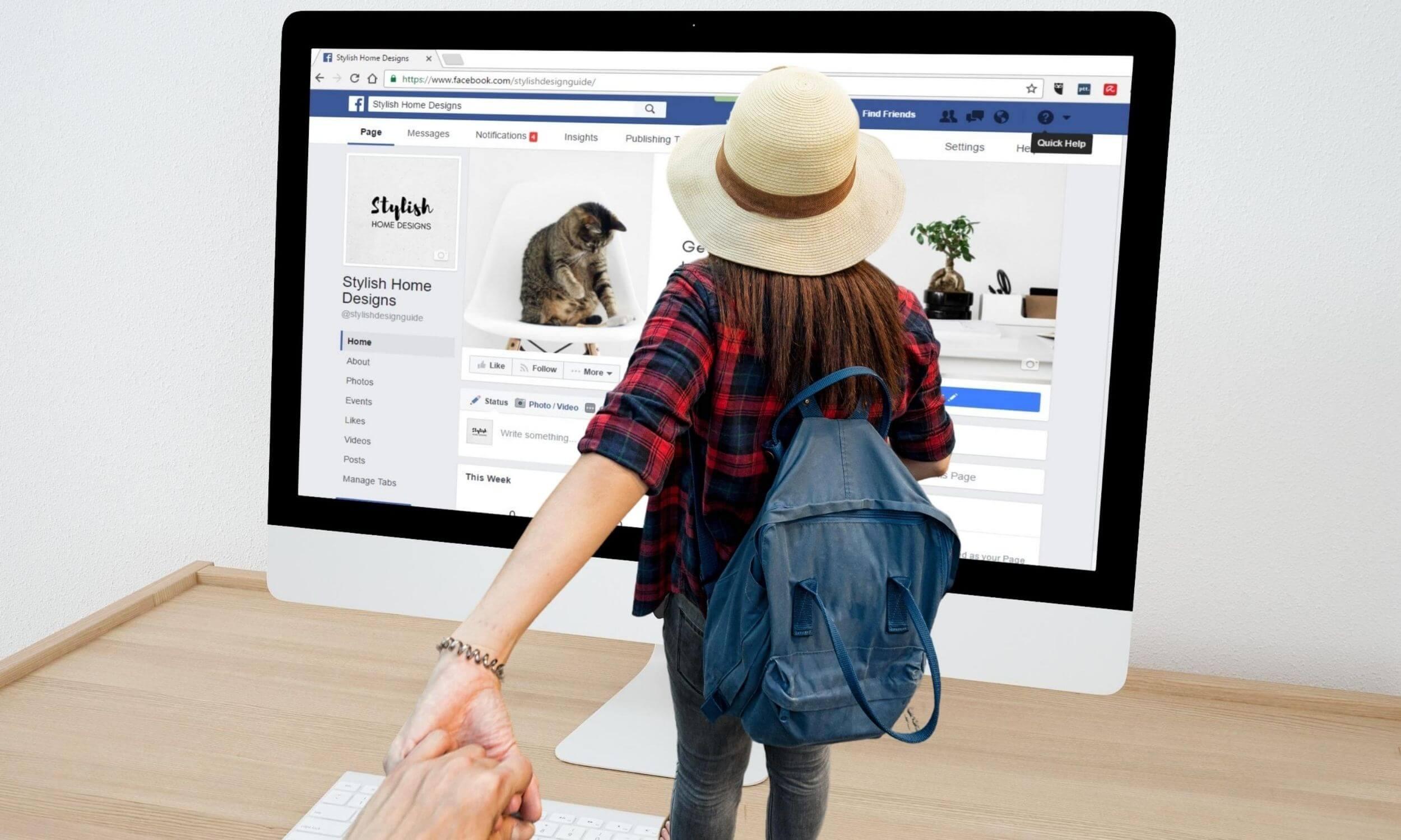 עוקבים בפייסבוק דיגיטל בוסט DigitalBoost